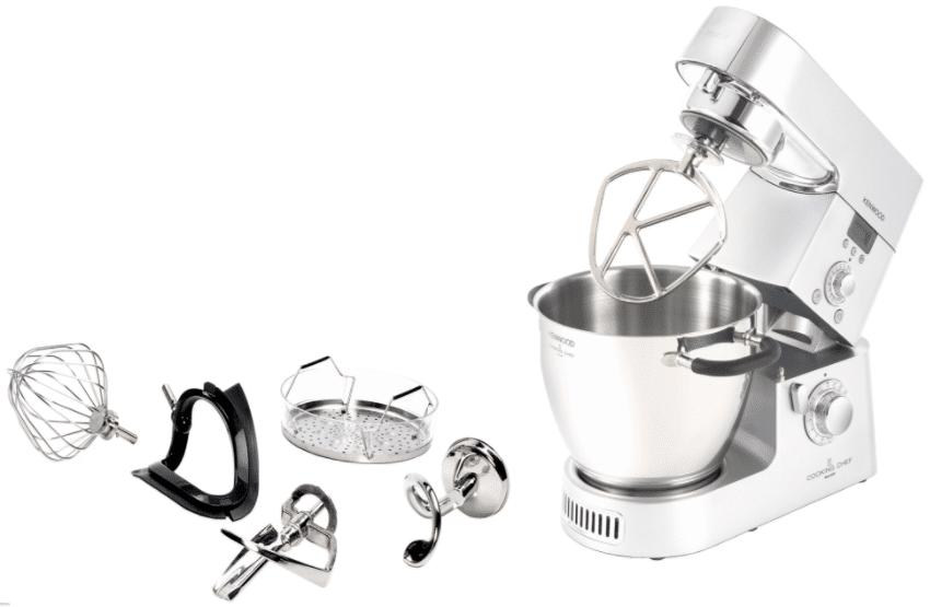 accessoires d'un appareil de cuisine