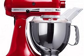Meilleur robot pâtissier