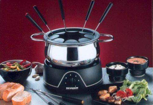 meilleur appareil à fondue électrique pas cher