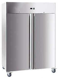 gérer la température d'une armoire réfrigérée