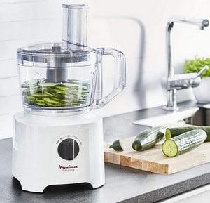 Avis Robot de cuisine multifonctions Moulinex Easy Force FP244110