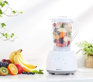 Avis Robot multifonction et mixeur AmazonBasics