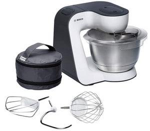 Avis Robot pâtissier Bosch MUM5 StartLine MUM54A00