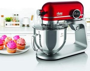 Avis Robot pâtissier Faure FKM-804MP1 Magic Baker Premium