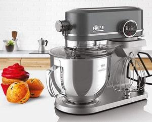 Avis Robot pâtissier Faure FKM-901ME1 Magic Baker Excellence