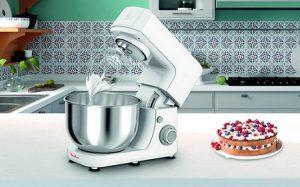 Avis Robot pâtissier Moulinex Essential QA150110