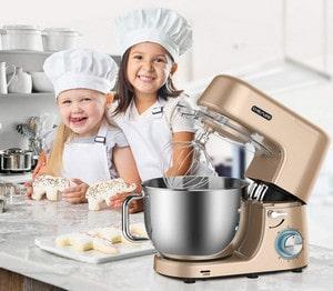 Avis Robot pâtissier professionnel Cheflee