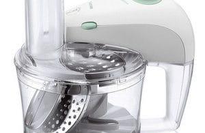 Avis robot multifonction Philips HR7605 10 Comfort