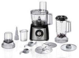 Avis Robot de cuisine polyvalent Bosch MultiTalent 3 MCM3501M