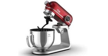 Test Robot pâtissier Faure FKM-804MP1 Magic Baker Premium