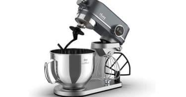 Test Robot pâtissier Faure FKM-901ME1 Magic Baker Excellence